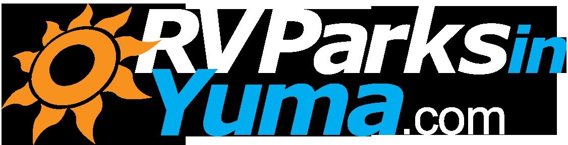 RVParksinYuma Logo